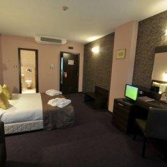 Hotel Budapest София удобства в номере