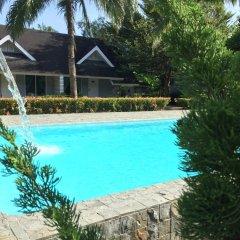 Отель A Little Villa Краби бассейн