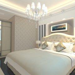 Отель Aquasis Deluxe Resort & Spa - All Inclusive комната для гостей фото 4