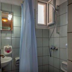Отель Lambros Греция, Закинф - отзывы, цены и фото номеров - забронировать отель Lambros онлайн ванная фото 2