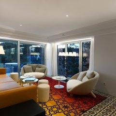 Отель Iberostar Grand Portals Nous - Adults Only комната для гостей
