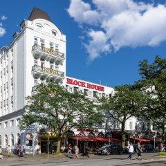 Отель Fürst Bismarck Германия, Гамбург - 4 отзыва об отеле, цены и фото номеров - забронировать отель Fürst Bismarck онлайн фото 2