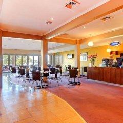 Отель Comfort Inn The Pier Австралия, Розверс - отзывы, цены и фото номеров - забронировать отель Comfort Inn The Pier онлайн питание