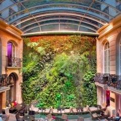 Отель Pershing Hall Париж развлечения
