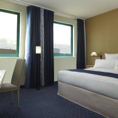 Отель Qbic Brussels Hotel Бельгия, Брюссель - отзывы, цены и фото номеров - забронировать отель Qbic Brussels Hotel онлайн комната для гостей