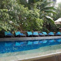 Отель Ariyasom Villa Bangkok Бангкок фото 17