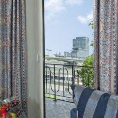 Отель Allegro Германия, Кёльн - отзывы, цены и фото номеров - забронировать отель Allegro онлайн балкон