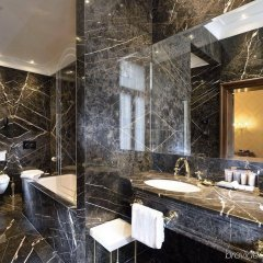 Отель Ai Reali di Venezia Италия, Венеция - 1 отзыв об отеле, цены и фото номеров - забронировать отель Ai Reali di Venezia онлайн ванная фото 2