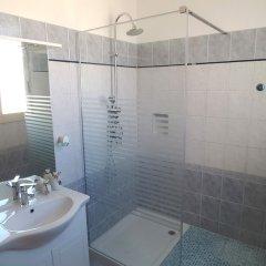 Отель Syracuseapartments Сиракуза ванная