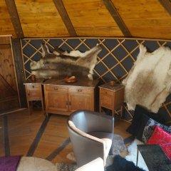 Отель Hardanger Basecamp с домашними животными