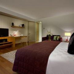 Отель Fraser Place Kuala Lumpur Малайзия, Куала-Лумпур - 2 отзыва об отеле, цены и фото номеров - забронировать отель Fraser Place Kuala Lumpur онлайн комната для гостей