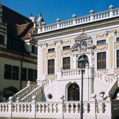 Mercure Hotel Art Leipzig фото 4