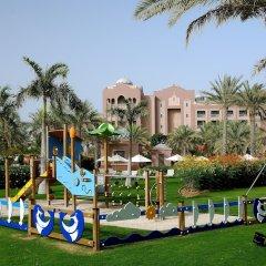 Отель Emirates Palace Abu Dhabi детские мероприятия фото 2