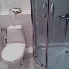 Отель Classic ванная