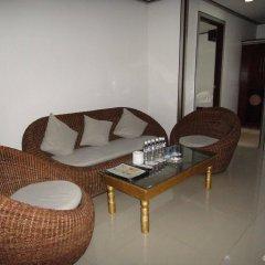 Отель California Филиппины, Пампанга - отзывы, цены и фото номеров - забронировать отель California онлайн комната для гостей