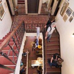 Jerusalem Hostel интерьер отеля