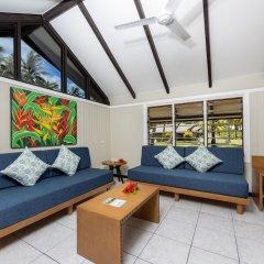 Отель Plantation Island Resort Фиджи, Остров Малоло-Лайлай - отзывы, цены и фото номеров - забронировать отель Plantation Island Resort онлайн фото 9