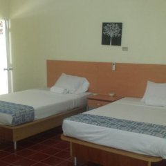 Bocachica Beach Hotel комната для гостей фото 6