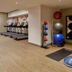 Отель Grand Hyatt Washington фитнесс-зал фото 2