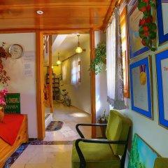 Hotel Villa Önemli Сиде детские мероприятия