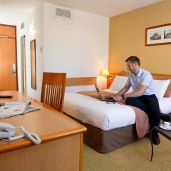 Отель ibis Styles Beauvais сауна