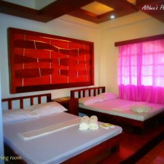 Отель Altheas Place Palawan Филиппины, Пуэрто-Принцеса - отзывы, цены и фото номеров - забронировать отель Altheas Place Palawan онлайн фото 17