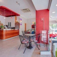 Hotel Sandra Гаттео-а-Маре фото 26