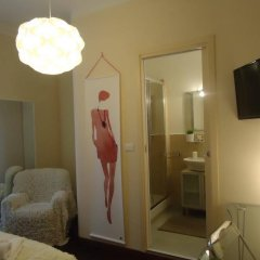 Отель Vatican Green House удобства в номере