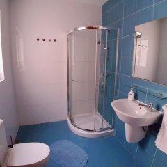 Апартаменты The Seven Apartments ванная фото 2