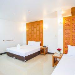 Отель New Siam Palace Ville сауна
