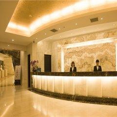 Отель Ac Embassy Пекин интерьер отеля фото 3