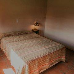 Отель Cabañas La Cosecha Сан-Рафаэль комната для гостей фото 5
