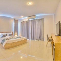 Отель Lemonade Phuket удобства в номере