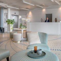 Отель Savoia Hotel Rimini Италия, Римини - 7 отзывов об отеле, цены и фото номеров - забронировать отель Savoia Hotel Rimini онлайн фото 4
