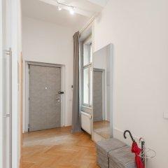 Апартаменты Slovansky Dum Boutique Apartments Прага интерьер отеля фото 3