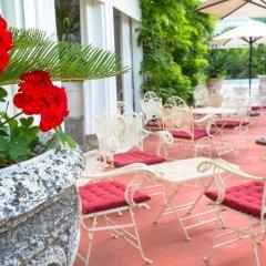 Отель Bellavista Terme Монтегротто-Терме
