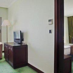 Crowne Plaza Hotel Antalya 5* Стандартный номер разные типы кроватей фото 6