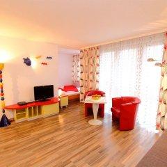 Отель CheckVienna - Apartment Rentals Vienna Австрия, Вена - 11 отзывов об отеле, цены и фото номеров - забронировать отель CheckVienna - Apartment Rentals Vienna онлайн детские мероприятия фото 2