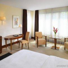 Sheraton Carlton Hotel Nuernberg комната для гостей фото 4