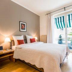 Отель Seegarten Swiss Quality Hotel Швейцария, Цюрих - 1 отзыв об отеле, цены и фото номеров - забронировать отель Seegarten Swiss Quality Hotel онлайн комната для гостей фото 4