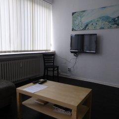 Отель The Gallery - Kaiserstrasse Германия, Дюссельдорф - отзывы, цены и фото номеров - забронировать отель The Gallery - Kaiserstrasse онлайн удобства в номере фото 2