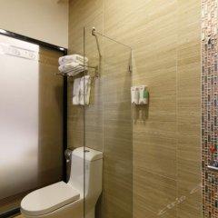 TIE LV Holiday Hotel ванная