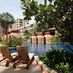 Отель Marrakesh Condo Residence by Hua hin property online бассейн фото 2