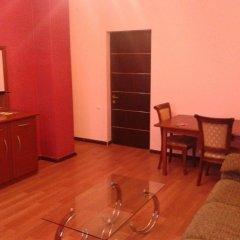 Отель Капитал Ереван удобства в номере
