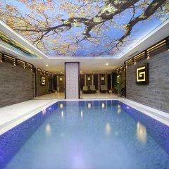 Grand Hotel de Pera бассейн фото 2