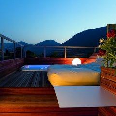 Отель Boutique Hotel ImperialArt Италия, Меран - отзывы, цены и фото номеров - забронировать отель Boutique Hotel ImperialArt онлайн бассейн фото 2