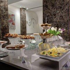 Best Western Premier Hotel Royal Santina Рим питание фото 3
