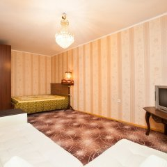Гостиница Domumetro Коньково комната для гостей фото 2