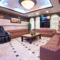 Al Jazeerah Hotel интерьер отеля фото 2