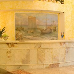 Гостиница Каспий интерьер отеля фото 2